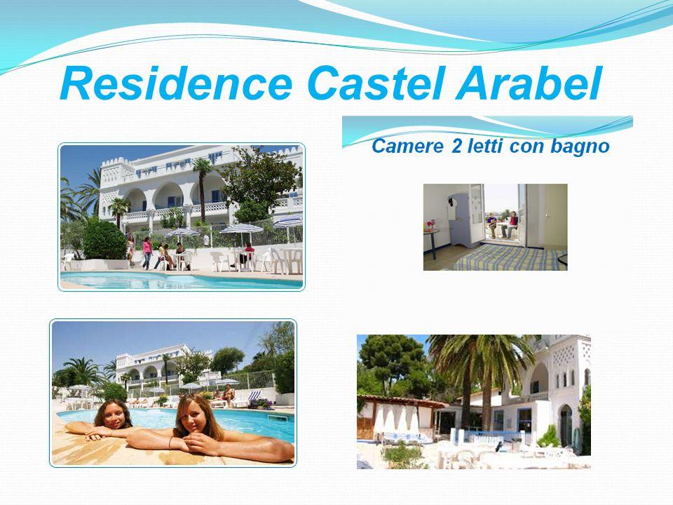 Residence Castel Arabel