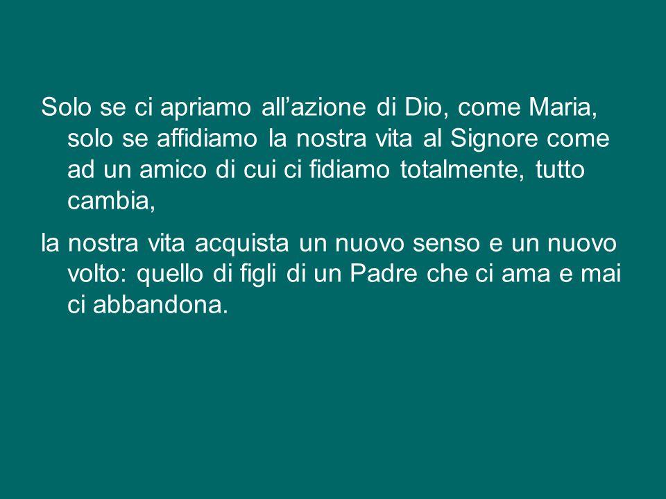 San Paolo richiama questa figliolanza adottiva dei cristiani in un passo centrale della sua Lettera ai Romani, dove scrive: «Tutti quelli che sono gui