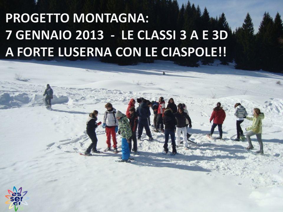 Pronti per la partenza alla scoperta della storia del Trentino!!