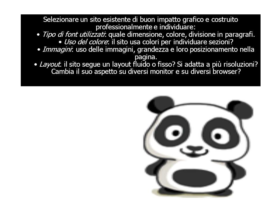 ULTIMO COMPITO : SI PARTE!!.DETTO…FATTO.