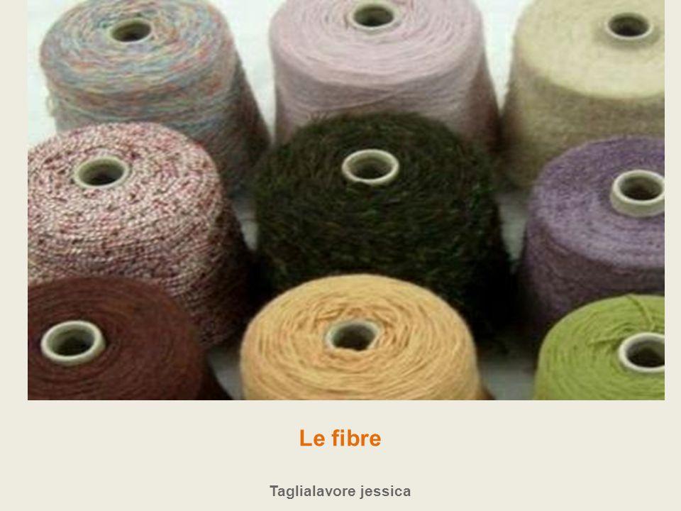 Taglialavore jessica Le fibre