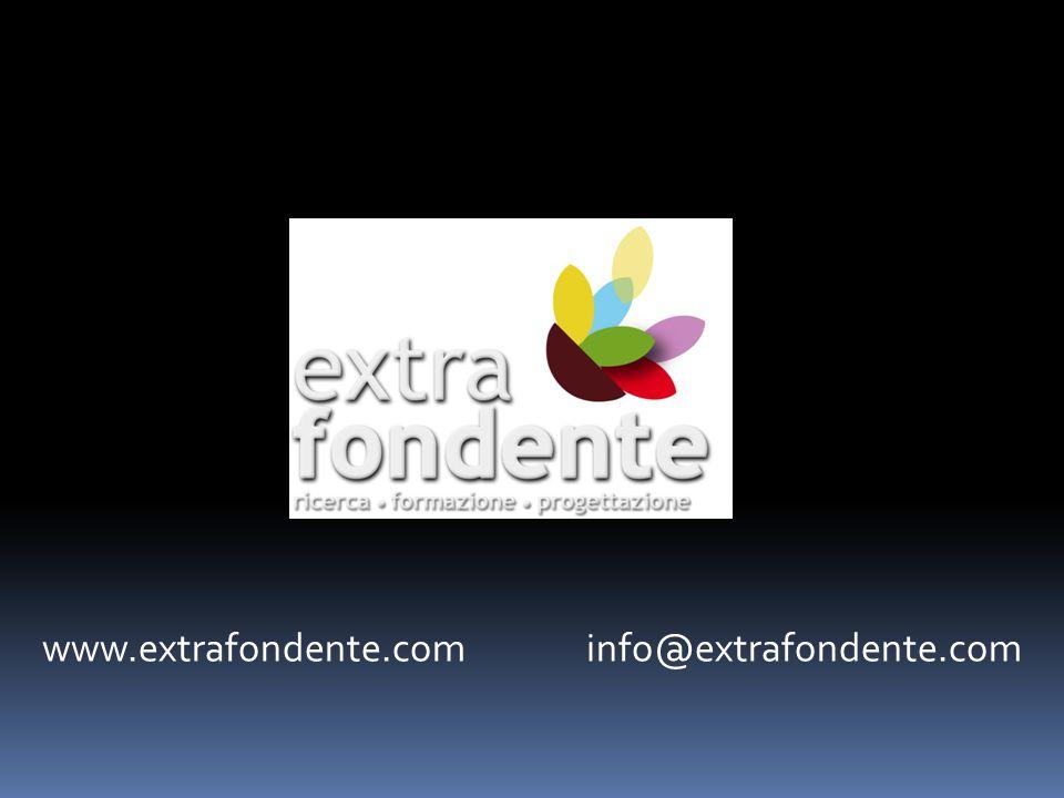 www.extrafondente.com info@extrafondente.com