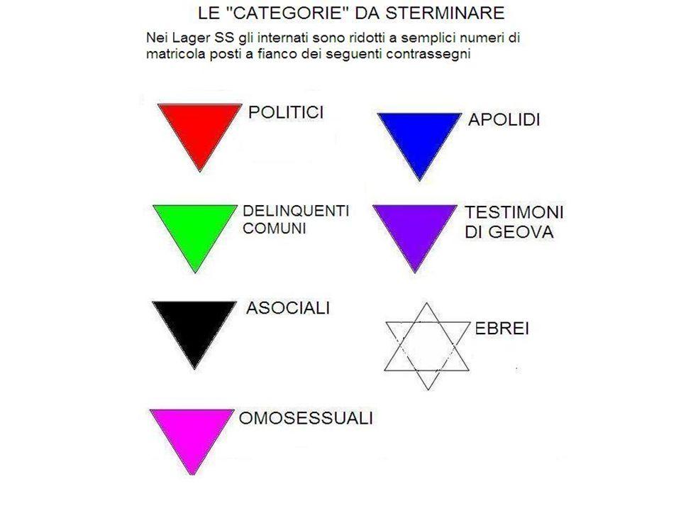 DALLA COSTITUZIONE DELLA REPUBBLICA ITALIANA (1 gennaio 1948) art.