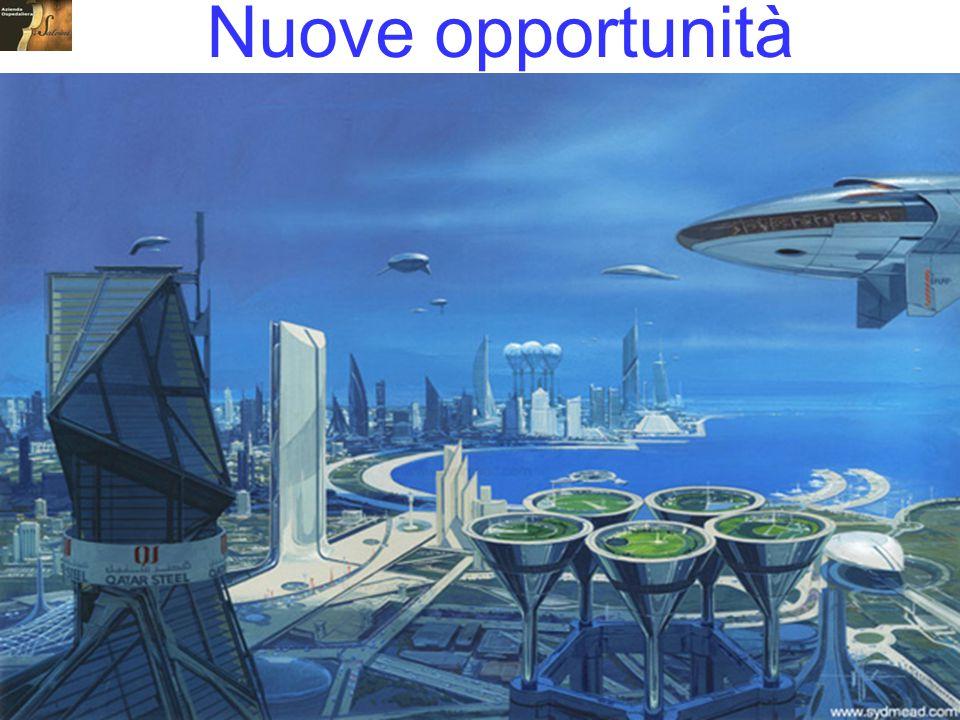 Nuove opportunità