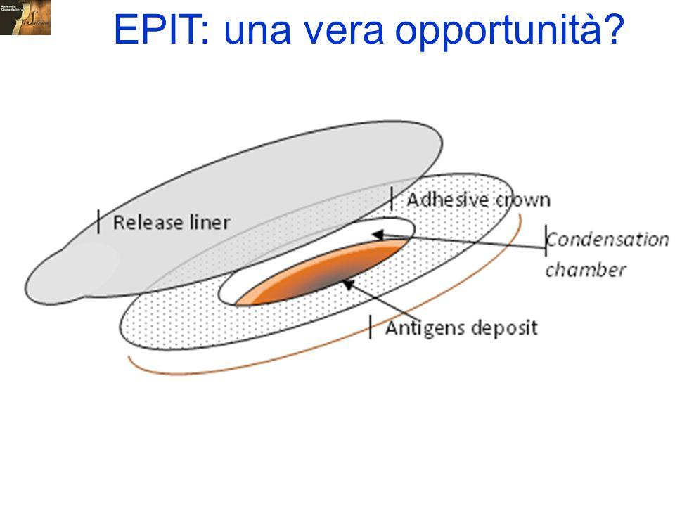 EPIT: una vera opportunità?