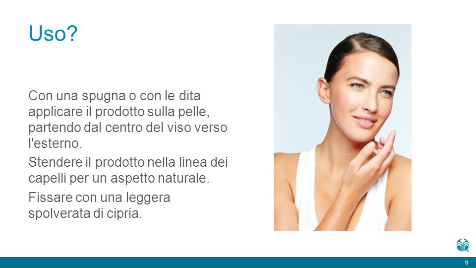 10 Prodotti complementari: -ageLOC ® Transformation — agisce sulle cause dei segni visibili dell'età.