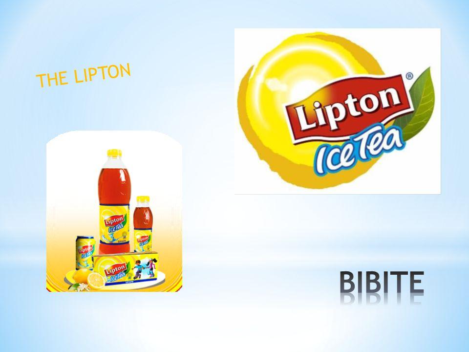 THE LIPTON