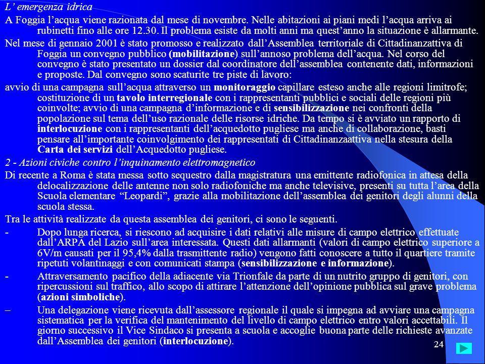 23 Livorno I ferrovieri della tratta Livorno-Bologna chiedono la sostituzione di un locomotore sprovvisto di dispositivo di sicurezza.