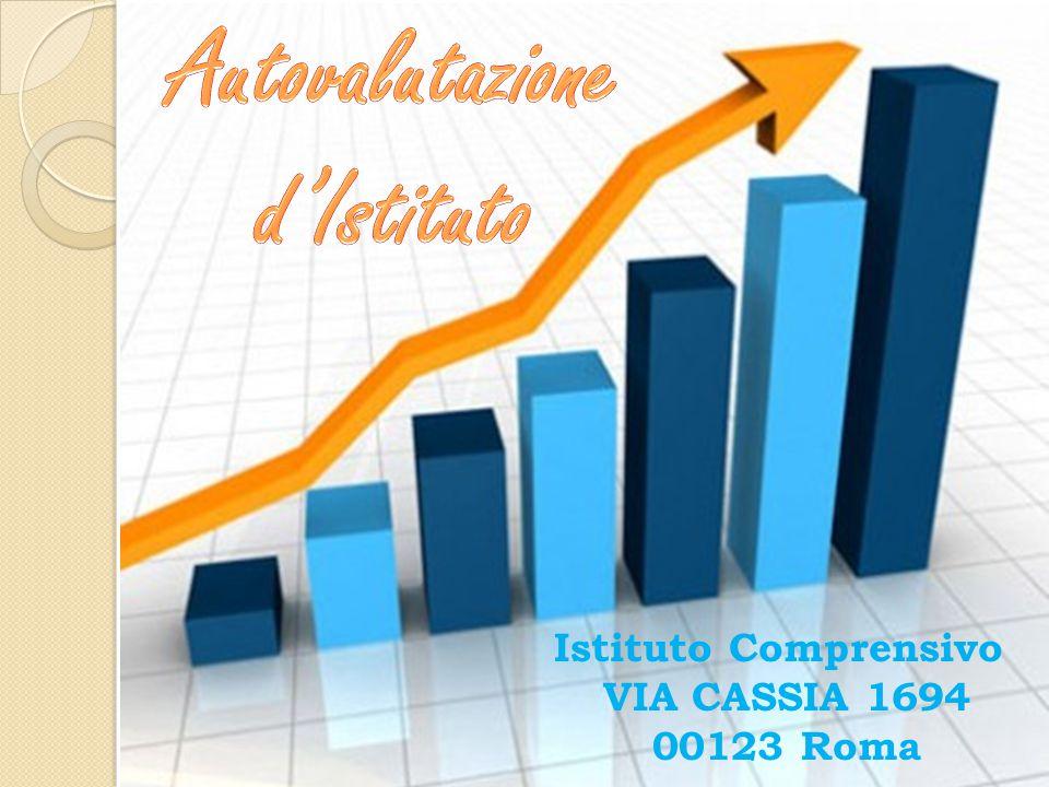 Istituto Comprensivo VIA CASSIA 1694 00123 Roma