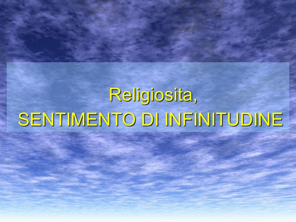 Perciò la religione e la mente e la vita e l'amore sono una sola cosa Juddu Krishnamurti