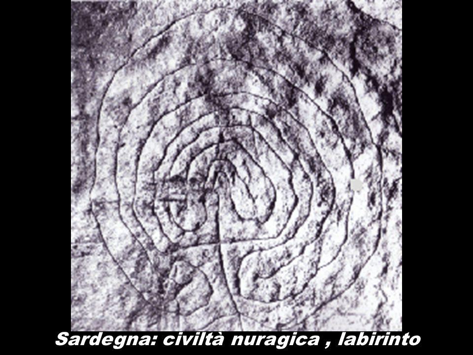 Val Camonica arte rupestre circa 9.000 anni