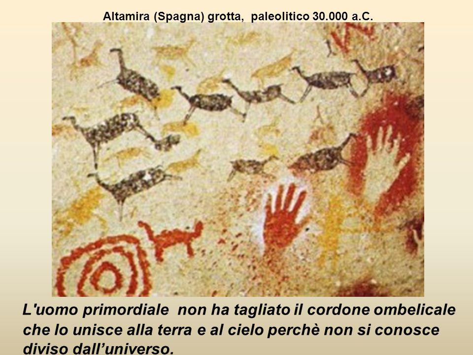 Sardegna: civiltà nuragica, labirinto