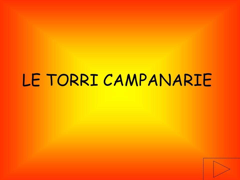 LE TORRI CAMPANARIE