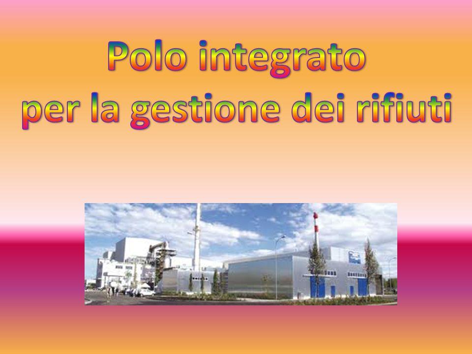 È una società pubblico-privata controllata dalla VERITAS, si occupa del ciclo di trattamento, valorizzazione e smaltimento dei rifiuti nell'area veneziana.