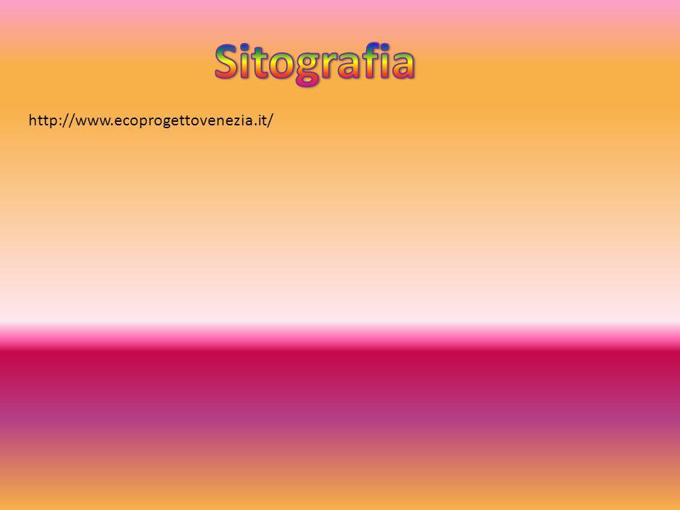 http://www.ecoprogettovenezia.it/
