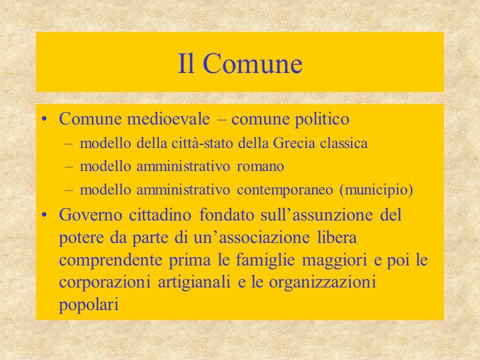 Il giuramento del Podestà di Verona Cap.
