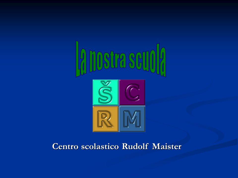 Centro scolastico Rudolf Maister