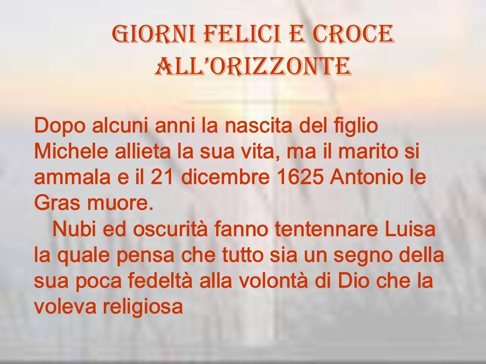 s anta .L'11 marzo 1934, Pio XI la proclama s anta .
