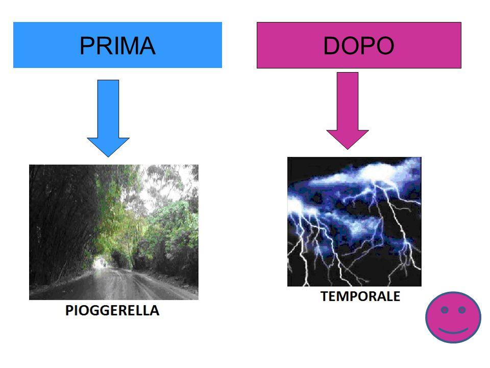 PRIMA DOPO IL LUPO SOFFIA E DISTRUGGE LA CASA DI PAGLIA