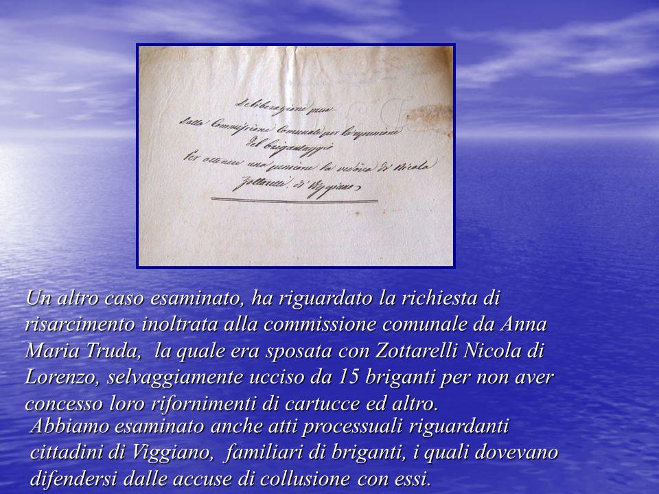 Con la prof.ssa Di Pierro abbiamo approfondito vari aspetti della storia del nostro paese.