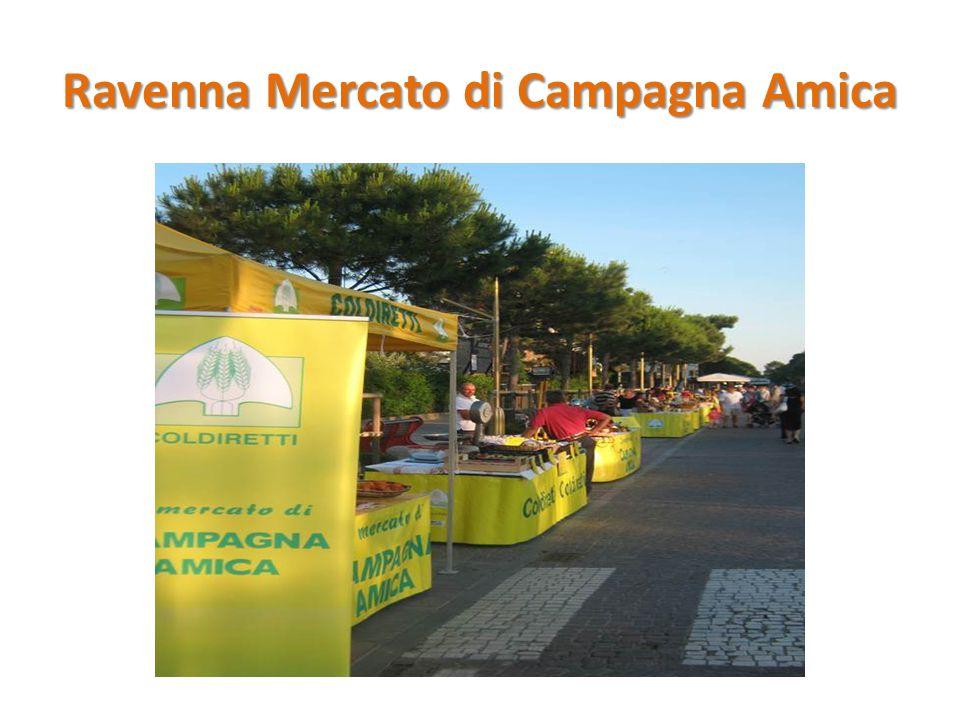 Ravenna Mercato di Campagna Amica