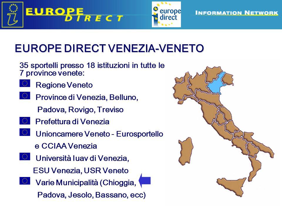 www.comune.venezia.it/europedirect