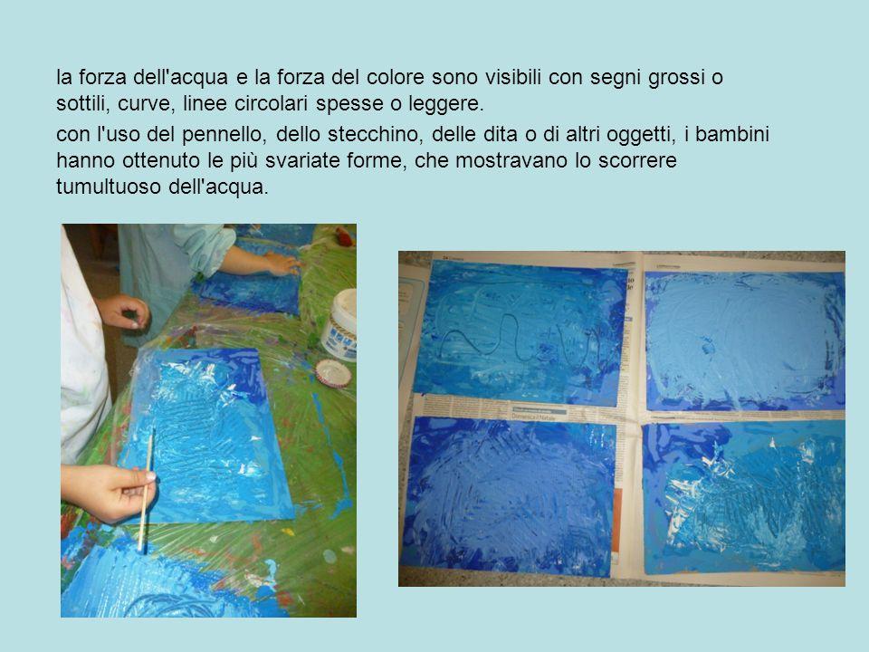Oltre a conoscere la vita stravagante di Peggy Guggenheim, i bambini hanno scoperto la storia delle origini di Venezia e realizzato un plastico.