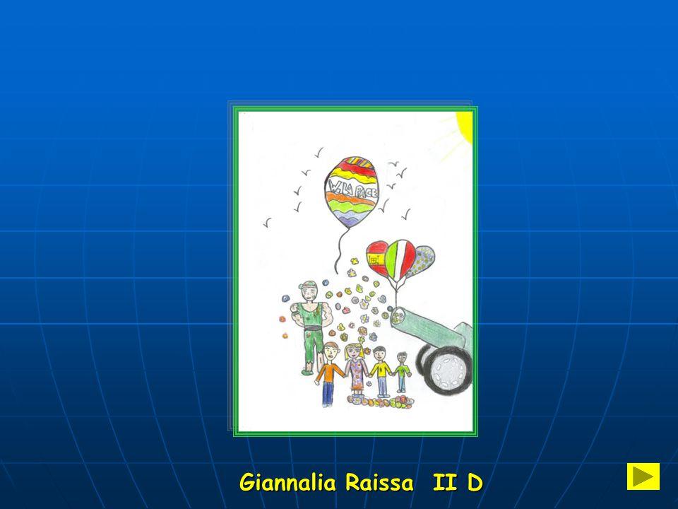 Giannalia Raissa II D
