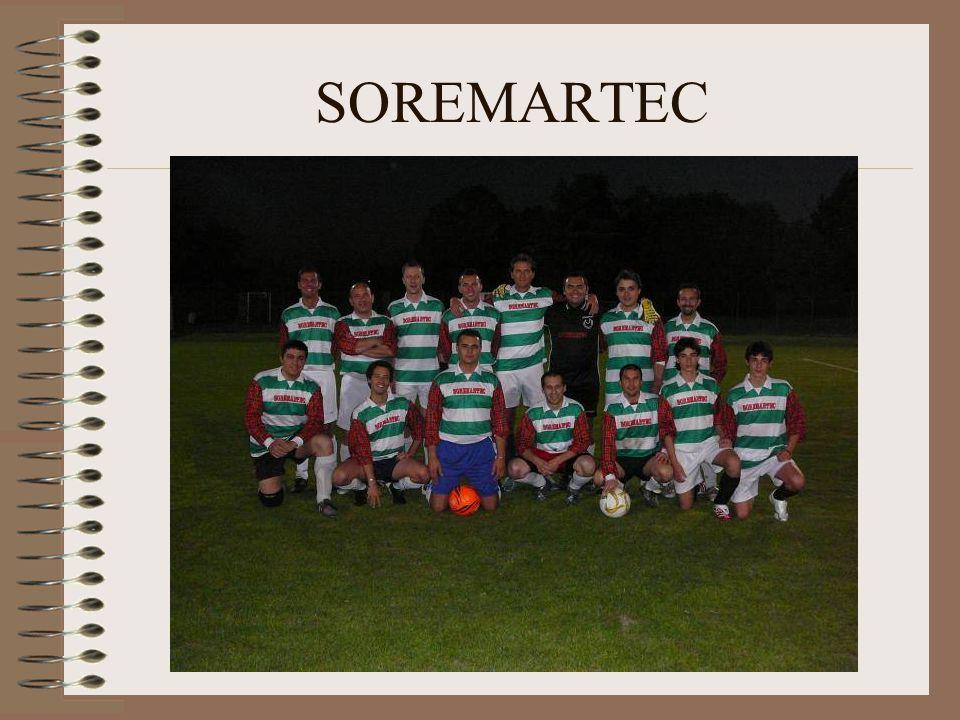SOREMARTEC