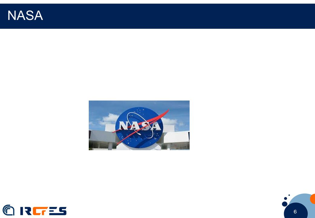 6 6 6 NASA