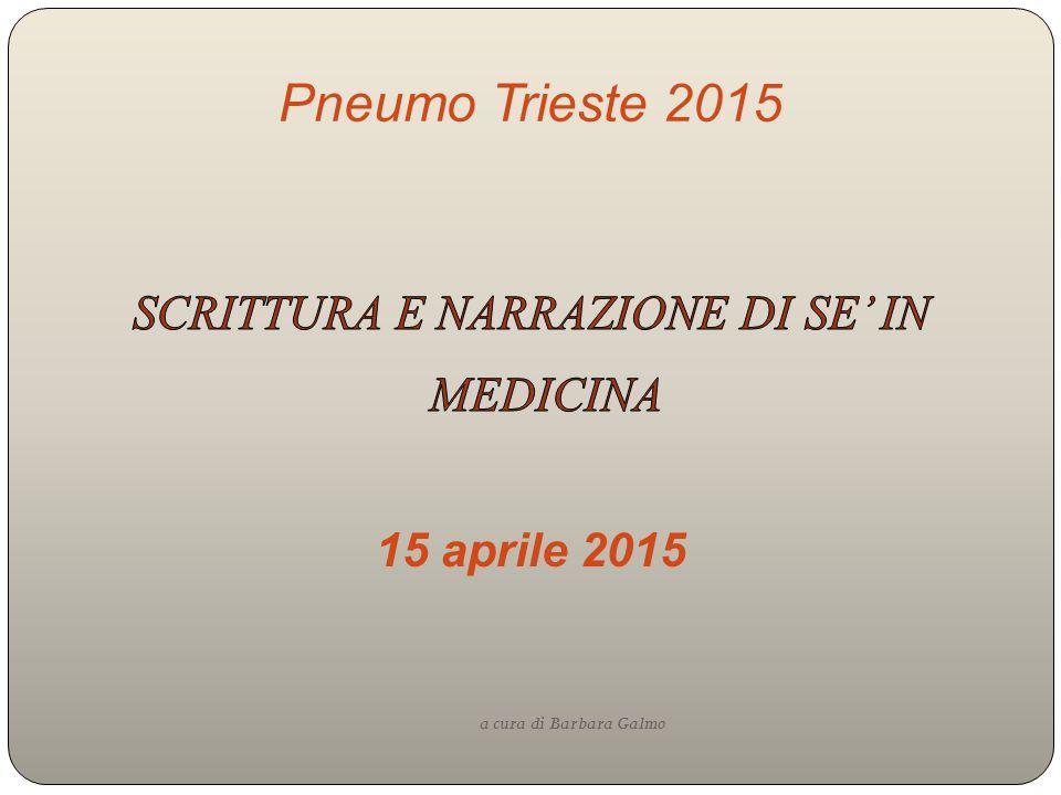 Pneumo Trieste 2015