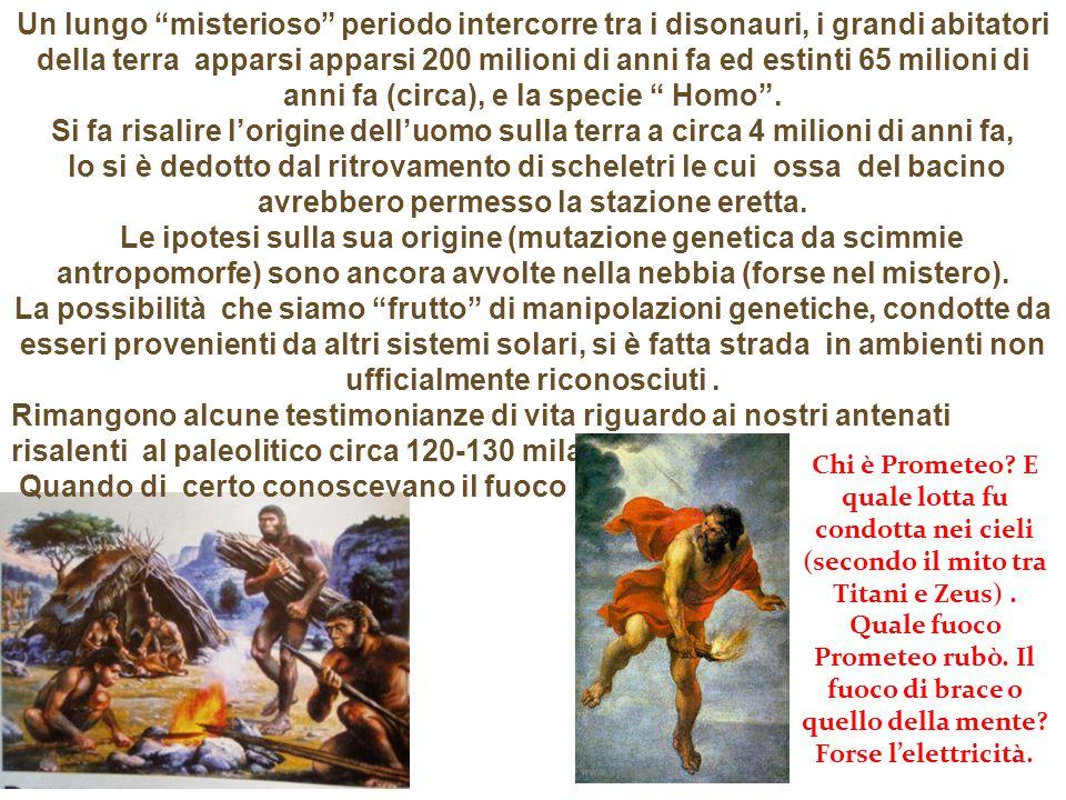 Chi è Prometeo.E quale lotta fu condotta nei cieli (secondo il mito tra Titani e Zeus).
