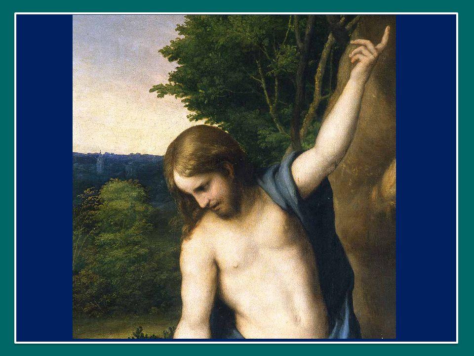 et ascendit in caelum, sedet ad dexteram Patris. è salito al cielo, siede alla destra del Padre.