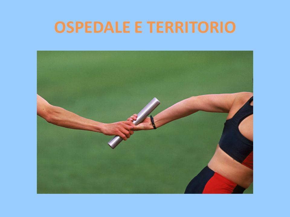 OSPEDALE E TERRITORIO