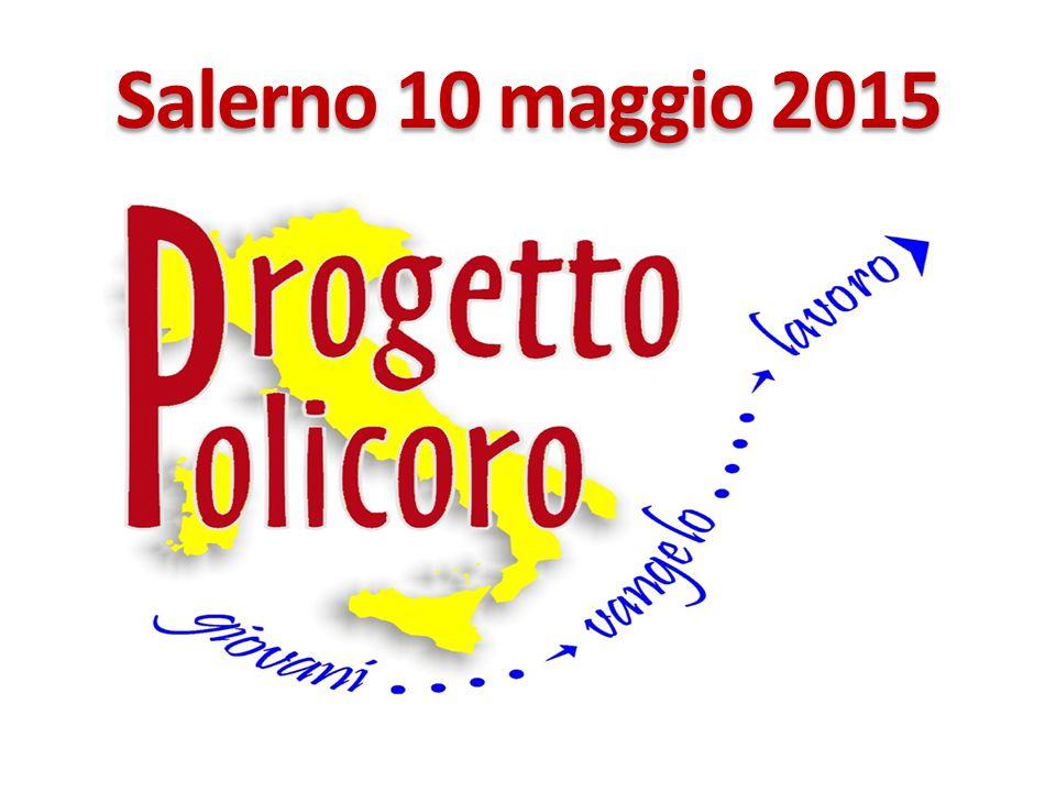 Salerno 10 maggio 2015