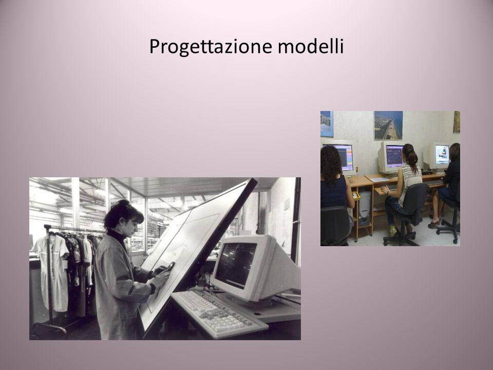Progettazione modelli