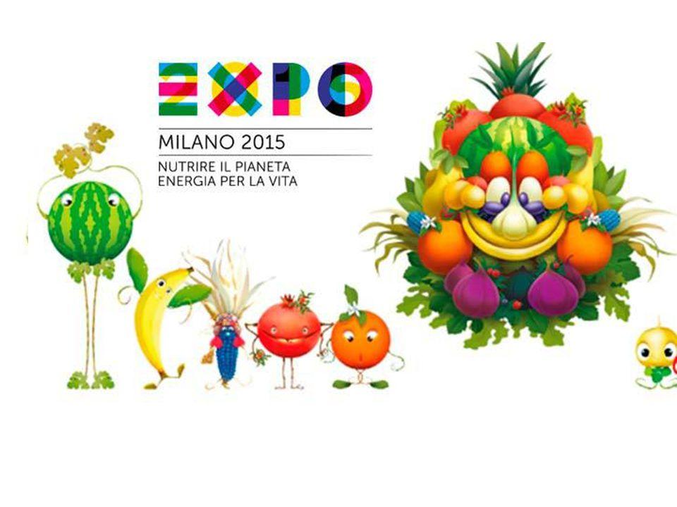 Gli obbiettivi dell'EXPO