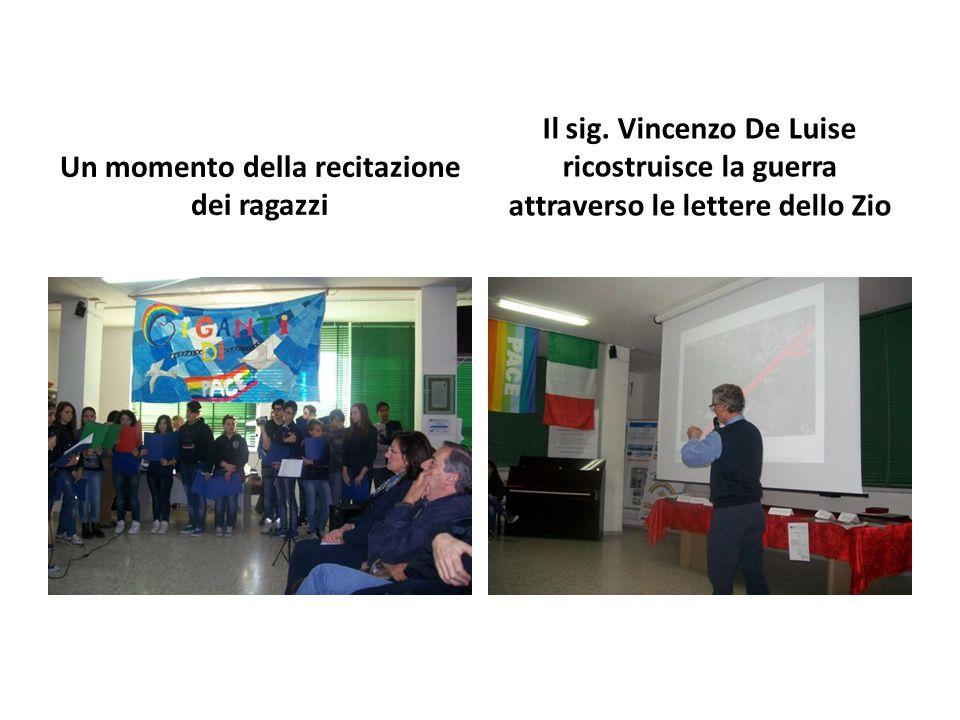 Si ringraziano Il Presidente della X Municipalità, Giorgio De Francesco; L'ing.