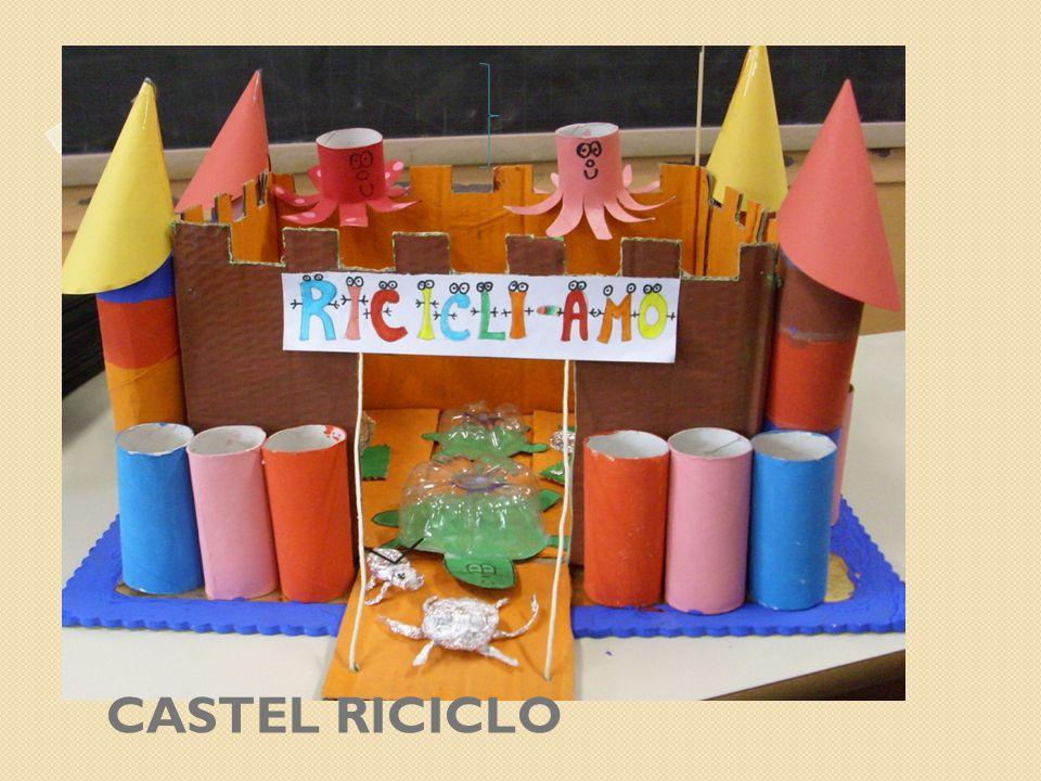 CASTEL RICICLO