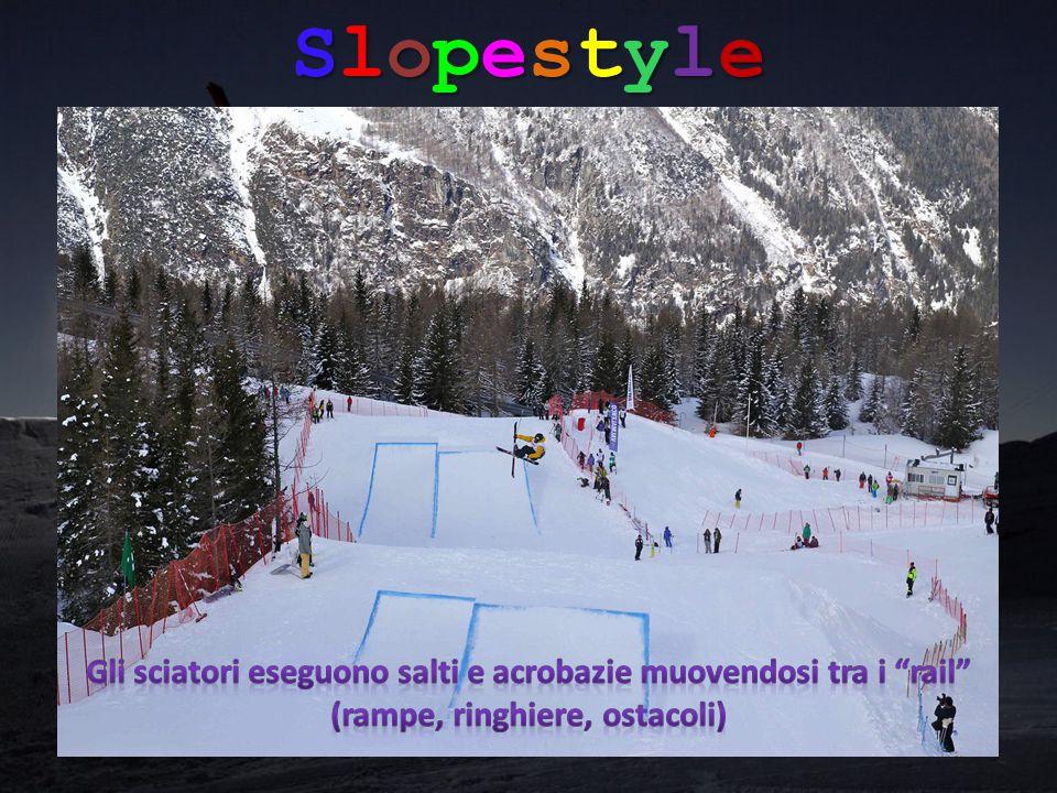 SlopestyleSlopestyleSlopestyleSlopestyle