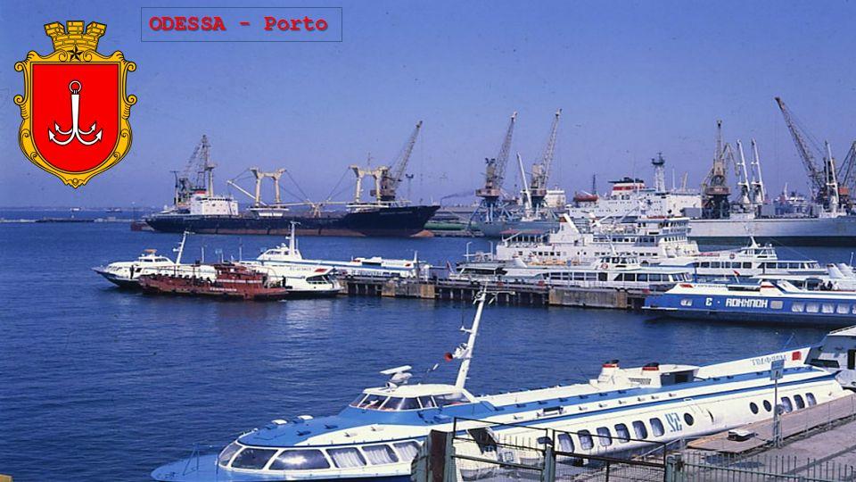 Cape Town Panorama - Kiev