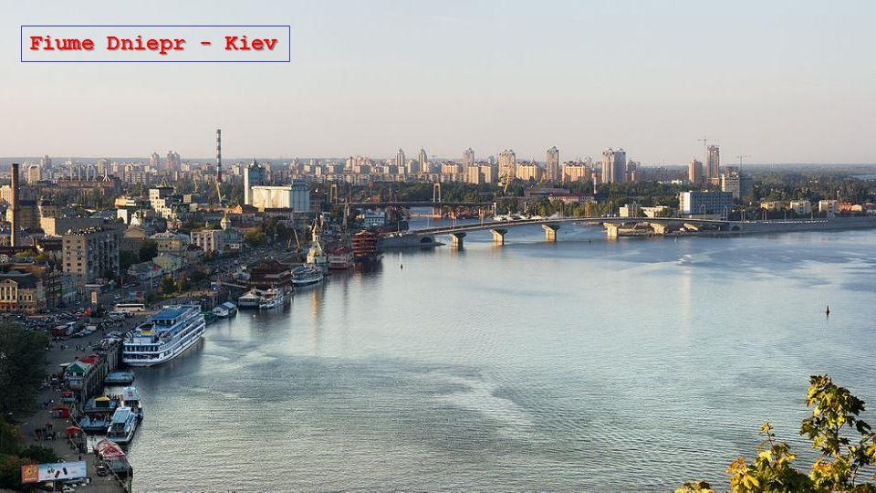 Pecherskaya Lavra, interno - Kiev Panorama - Kiev