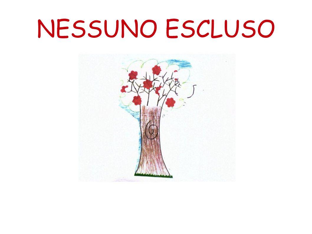 NESSUNO ESCLUSO