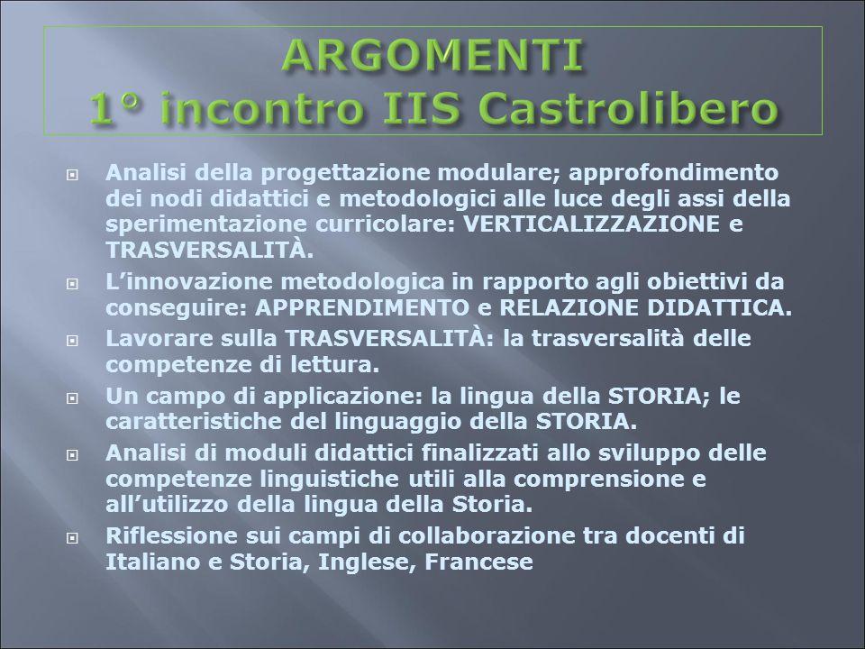  Componenti: DOCENTE REFERENTE Rachele Montesanti DOCENTI TUTOR Rossana Bartolo – Rosa Genovese Classe I B Liceo Scientifico Prof.ssa R.