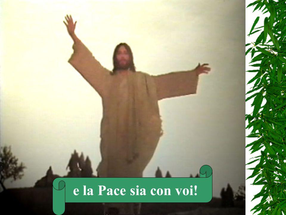 Il Padre mio vi amerà e abiteremo in voi… per sempre!