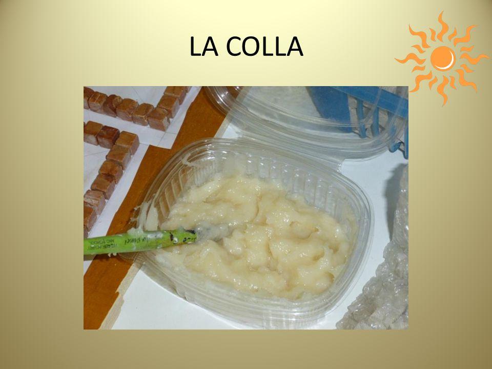 LA COLLA