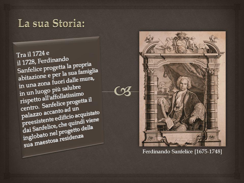 Ferdinando Sanfelice [1675-1748]