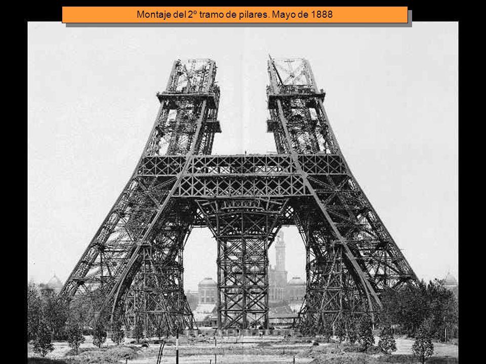 Mayo de 1888