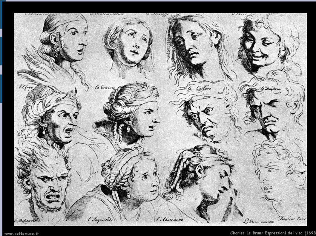 LE SEI ESPRESSIONI FACCIALI UNIVERSALI Secondo Paul Ekman, il maggiore studioso delle espressioni facciali e padre del FACS (Facial Action Coding System) tutte le fondamentali emozioni umane si presentano a livello di mimica facciale in modo chiaro e riconoscibile.