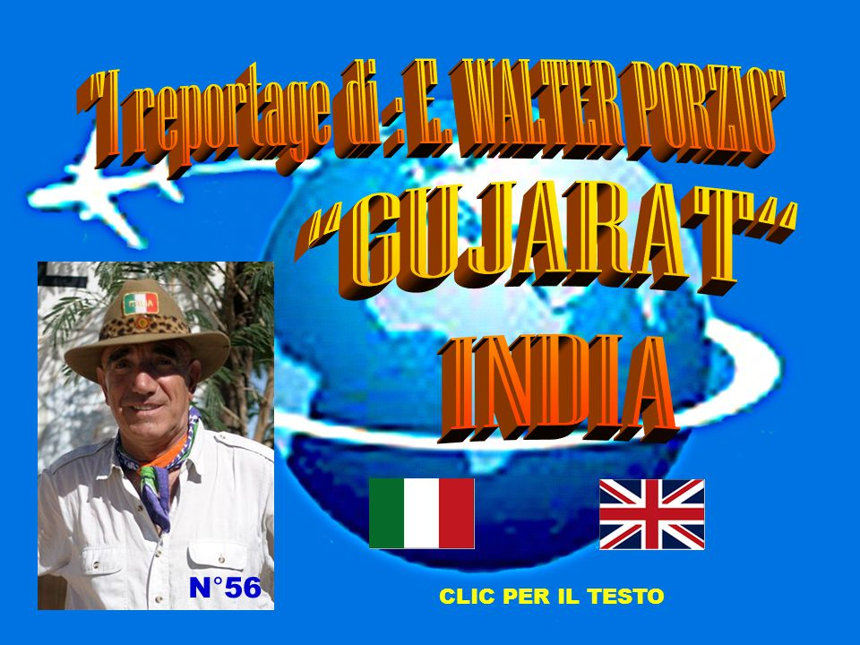 IMMAGINATELO COLMO D'ACQUA !